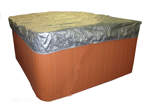 hot tubs and spas covers